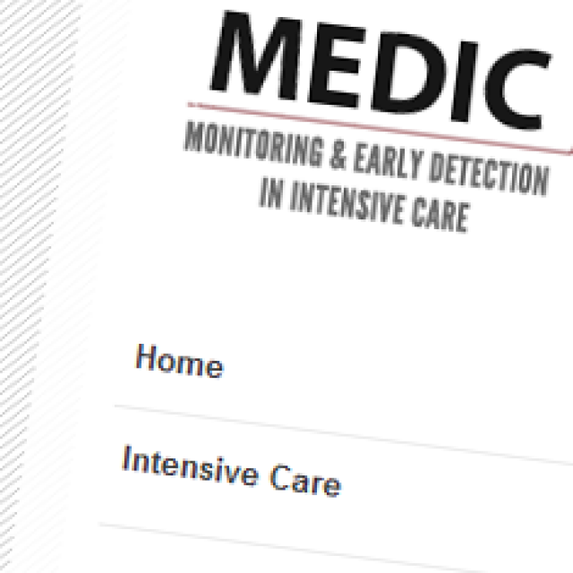 Hacking M.E.D.I.C With The Wellcome Trust & Open Data