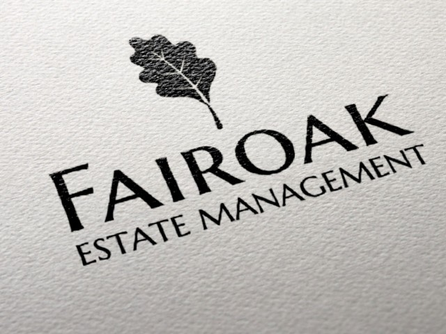 fairoak management brand SEO design