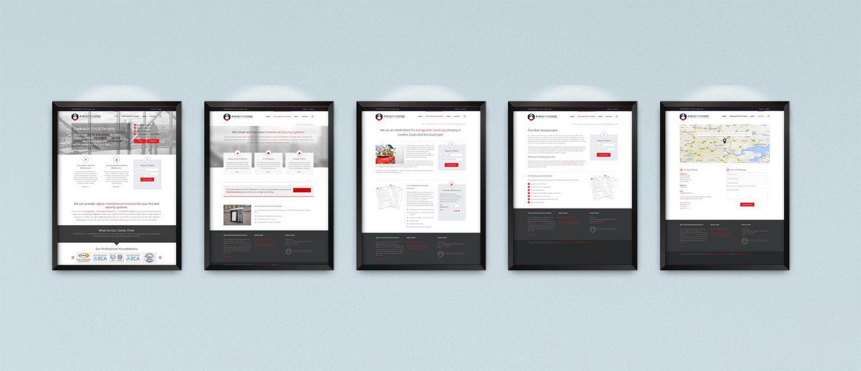firstford-website-design essex
