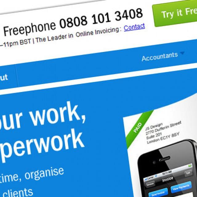 Using Freshbooks – Freelance Invoice Software & Expenses