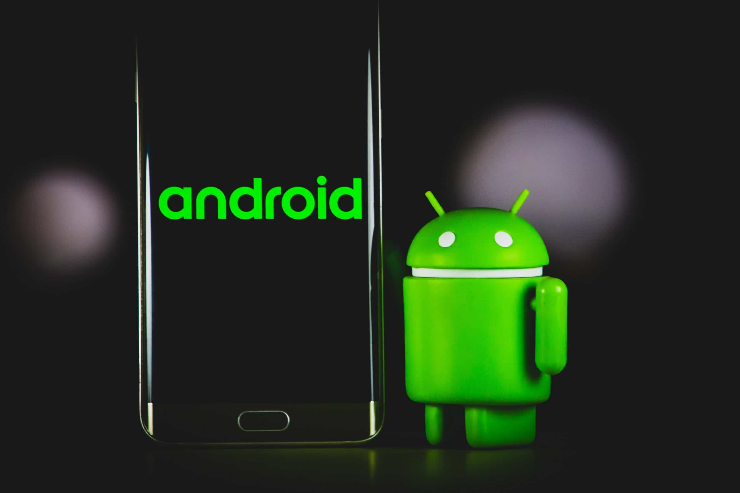 how to run an expo app on an android emulator on a PC