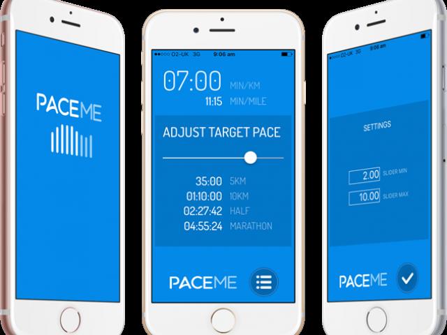 training pace calculator