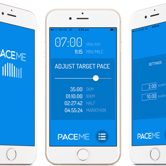 training pace calculator